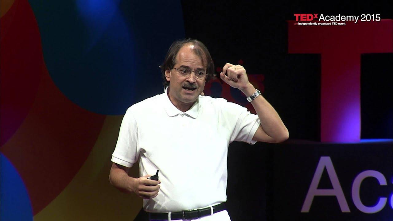 Μετριοκρατία εναντίον αξιοκρατίας | Ιωάννης Ιωαννίδης | TEDxAcademy